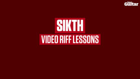 VIDEO: Sikth guest lesson (TG254)
