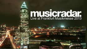 Frankfurt Musikmesse 2013: live highlights