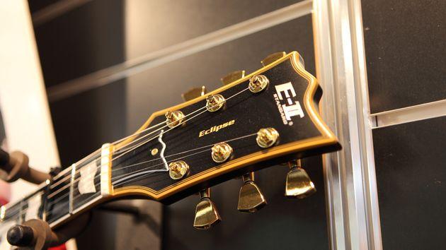 E-II peghead
