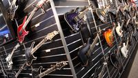 Musikmesse 2013: big changes ahead for ESP
