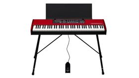 Musikmesse 2013: Nord Piano 2 HP announced