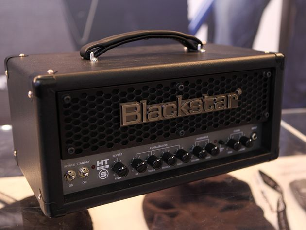 Blackstar HT Metal series