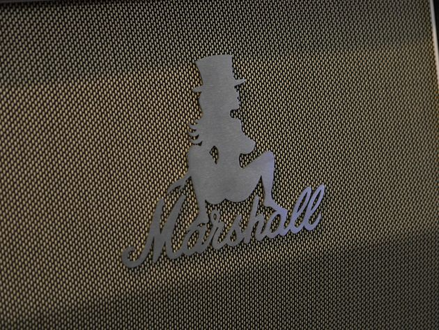 Marshall Slash cabs