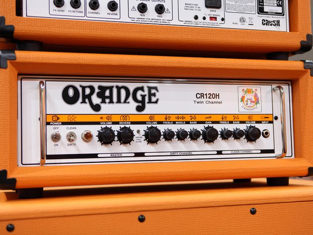 Orange Crush CR120