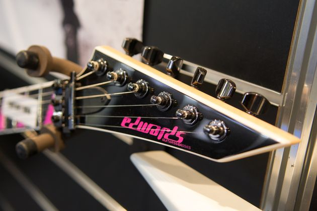 Edwards: click through to see a selection of the brand's instruments from the Frankfurt show floor