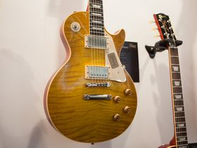 Musikmesse 2013: Gibson stand in pictures