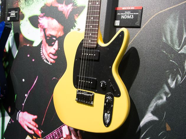 NDM3 Noodles signature model