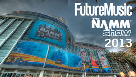 NAMM 2013 video preview