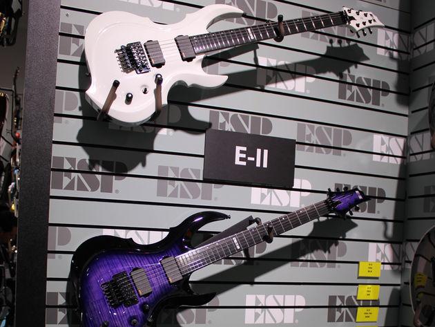 E-II FRX SW and E-II FRX FM