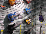 NAMM 2014: ESP stand in pictures