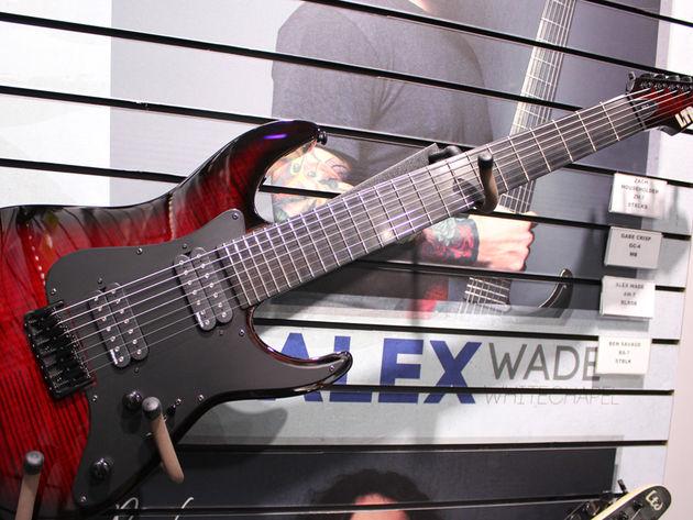 Alex Wade AW-7