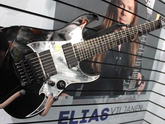 Elias Viljanen EV-7
