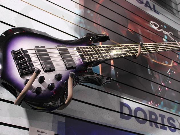 Doris Yeh DY-5
