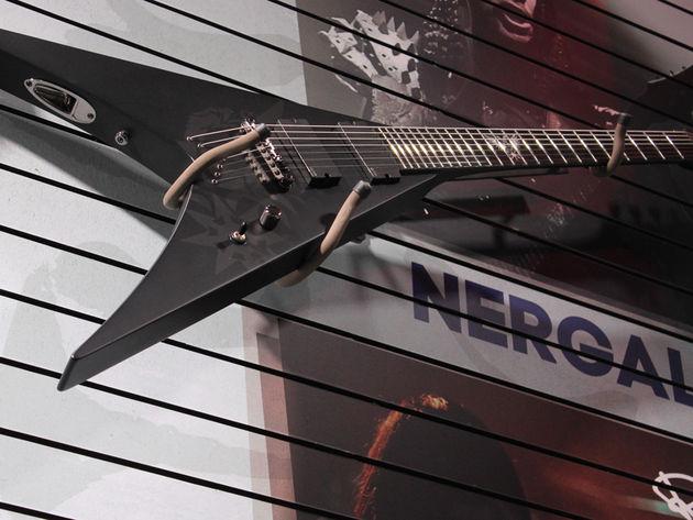 Nergal Hex-7