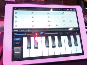 NAMM 2014: New products from Casio