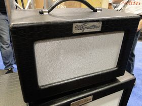 NAMM 2014: best new amplifiers