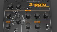 NAMM 2014 VIDEO: Waldorf's 2-Pole analog filter