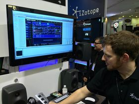 NAMM 2014: live highlights gallery