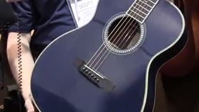 NAMM 2014 VIDEO: Martin Guitars 2014 line-up