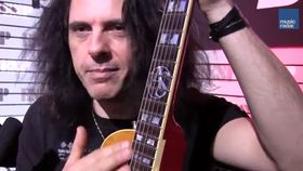 NAMM 2014 VIDEO: Alex Skolnick on his new ESP signature electric