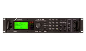 Fractal Audio Systems Axe-Fx II Mark II