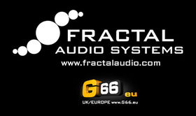 Fractal Audio Systems at Production Expo 2013