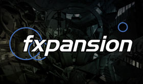 FXpansion at Production Expo 2013