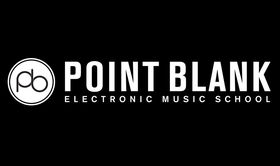 Point Blank at DJ Expo 2014