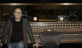 Gil Norton lists his favourite studio gear