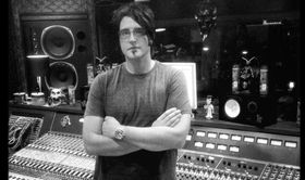 Michael 'Elvis' Baskette: how to break into music production