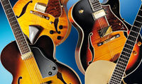 How to record guitars: getting to grips with the basics