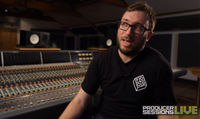Shadow Child video interview