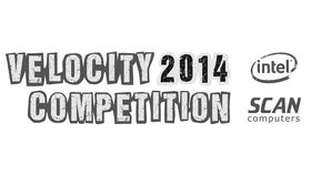Velocity 2014: Big prizes for creatives of all types!